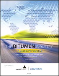 IS-230 The Bitumen Industry - A Global Perspective
