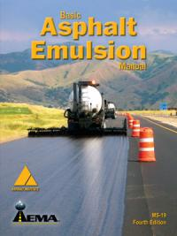 ms 19 basic asphalt emulsion manual asphalt institute bookstore rh bookstore asphaltinstitute org Asphalt Handbook Liquid Asphalt Cement
